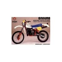 Montesa Enduro H7 360