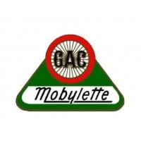 Pistones Mobylette
