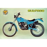 Sherpa Mod. 198A - 199A