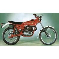 Sherpa Mod. 156 - 184 - 185