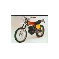 Enduro 75 - 125 L
