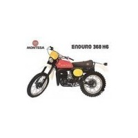 Enduro 360 H6 1ª Serie