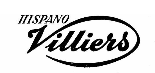 Hispano Villiers