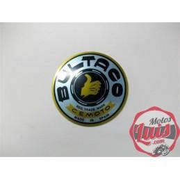 Marca deposito Bultaco Chapa