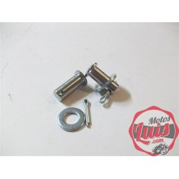 Pasadores Manetas Bultaco Mercurio Completos
