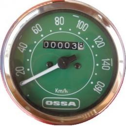 Cuentakilometros OSSA...