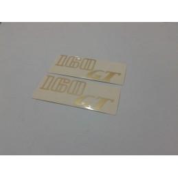 Adhesivo Bultaco 200