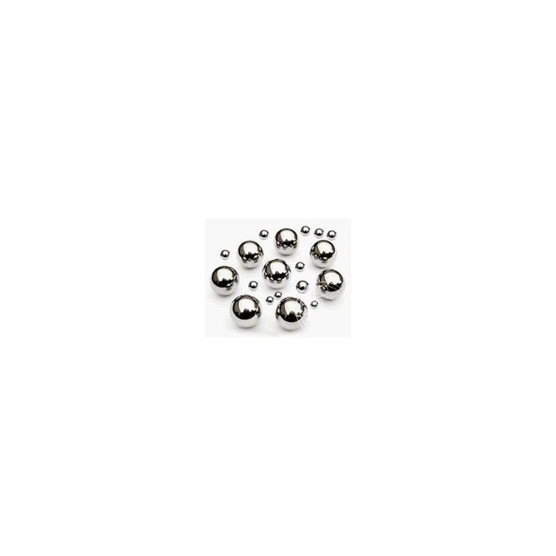 Bolas direccion D.3,175 mm (1/8)