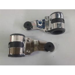 Soportes Faro Tomaselli Replica 35-48 mm