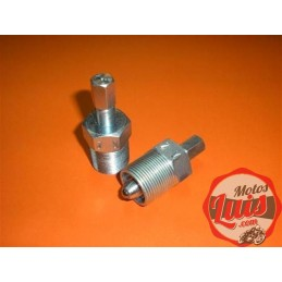 Extractor Volante Magnetico 26/150 (7V)