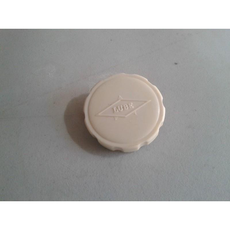 Tapon Deposito Lube Blanco