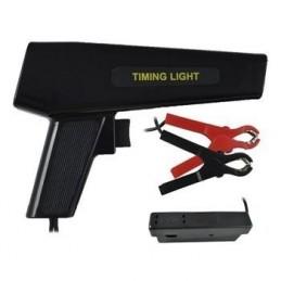 Pistola Estroboscopica 12V3,6W con sensor inductivo