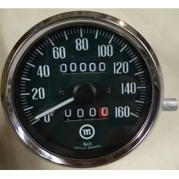 Reloj Cuentakilometros Montesa Enduro Verde D.80 CON PARCIAL