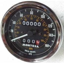 Reloj Cuentakilometros Montesa Enduro H7 D.80 CON PARCIAL