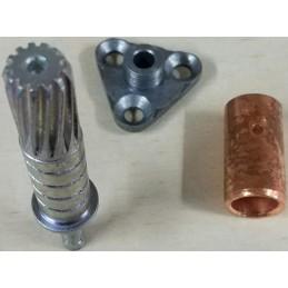 Reenvio Bultaco 12 dientes