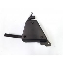 Silenciador Petaca Bultaco Campera / Lobito