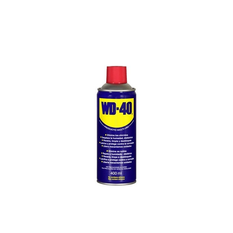 Multiusos WD-40 Spray 200 ml.