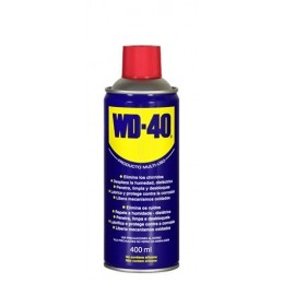 Multiusos WD-40 Spray 400 ml.