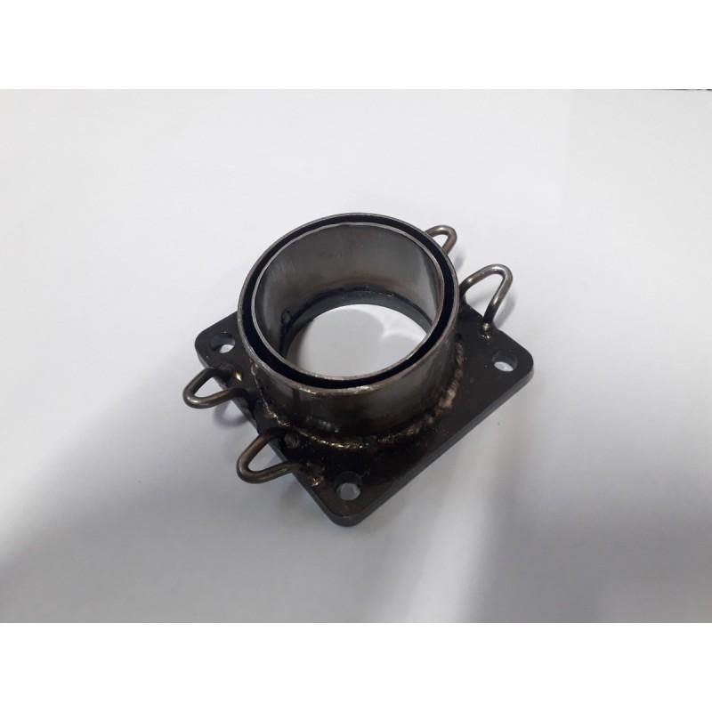 Boca de Escape de Bultaco 65 x 65 - 50
