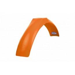 Guardabarros Delantero Muder Preston Petty Naranja Claro