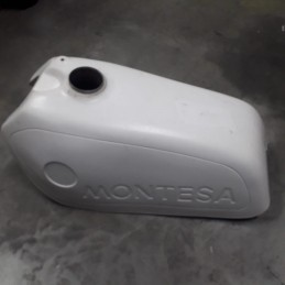 Deposito Montesa Enduro 250 H6