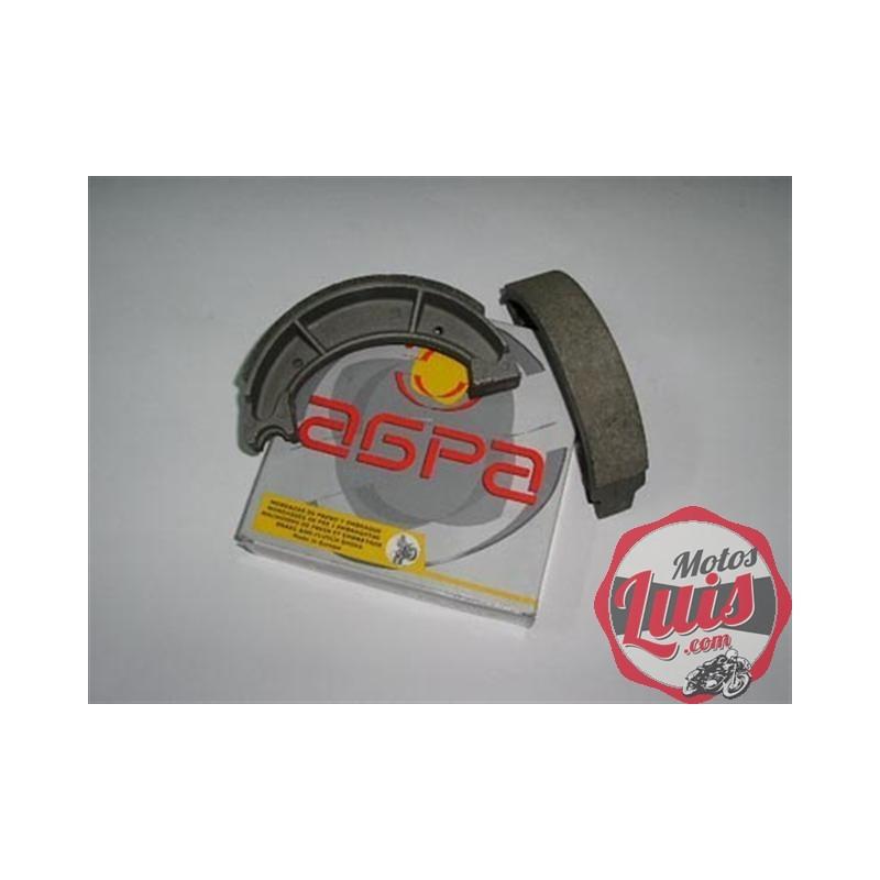Zapatas Freno OSSA 125 - 150 REF-246