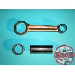 Biela Bultaco Tralla 101-102 / Metralla 200 / Mercurio 155