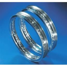 Llanta Aluminio Akront 1.85-17