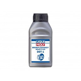 Botella líquido frenos...