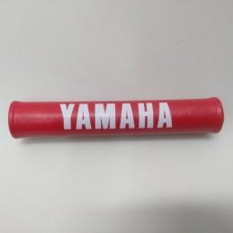 Protector Manillar Yamaha ROJO