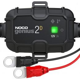 Cargador Bateria NOCO...