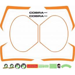 Juego Adhesivos Puch Cobra M82