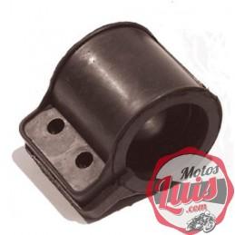 Soportes Suspension Gas Bultaco 35 mm