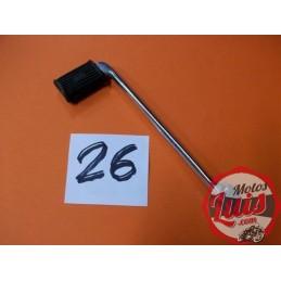 Pedal Cambio T26